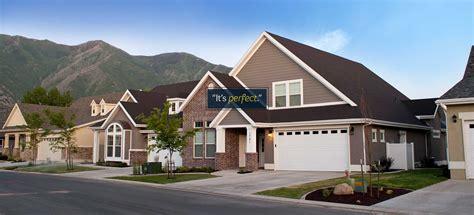 utah home builders new homes for sale in utah summit