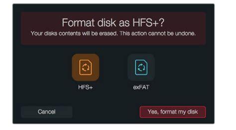 blackmagic format exfat blackmagic production camera 4k con il nuovo aggiornamento