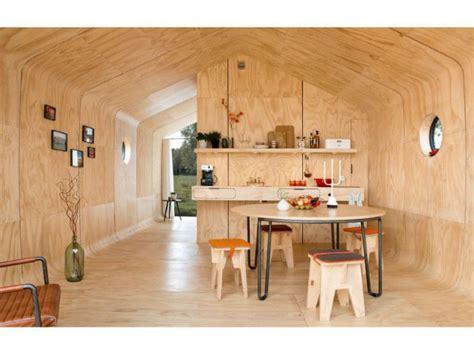 Maison Demontable Transportable by Wikkelhouse Une Maison En Transportable Et Facile