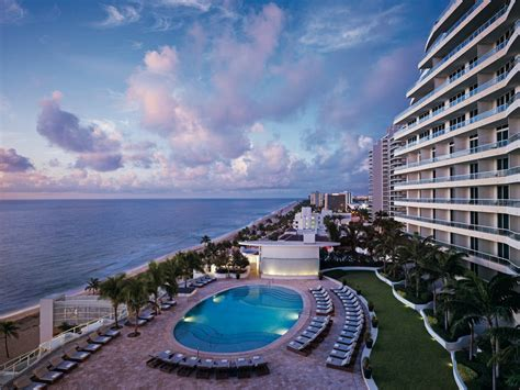 best fort lauderdale luxury hotels in fort lauderdale ealuxe