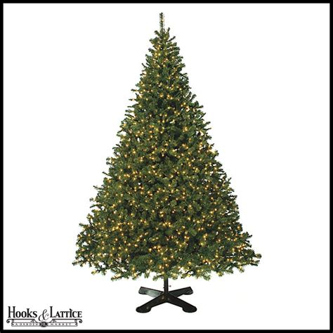 28 best wholesale pre lit christmas trees 7 5 ft noble