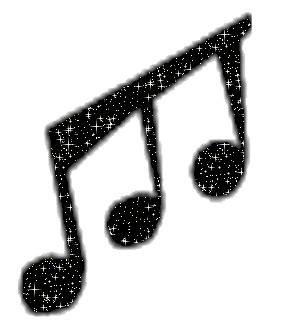 notas musicales gif animado gifs animados notas