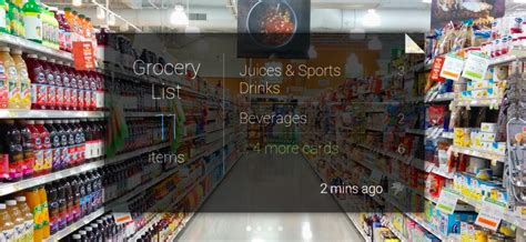 barware stores new glassware shop x for google glass helps make grocery