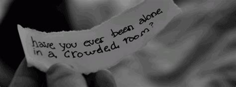 You Been Alone In A Crowded Room by Discovering Reads Un Cu Si Despre Carti Recenzii