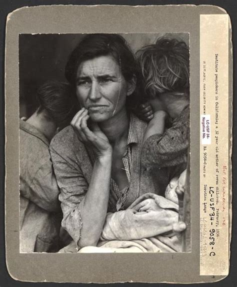 dorothea lange 55s dorothea lange s migrant mothers john edwin mason documentary motorsports photo history