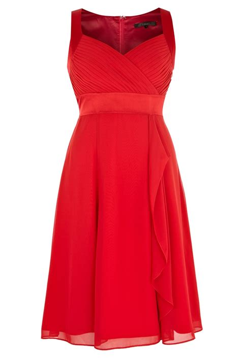 best 25 red christmas party dress ideas on pinterest