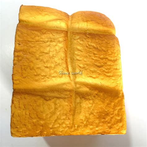 Squisy Squishy Roti Tawar Jumbo Tebaall jual squishy roti tawar jumbo roti mickey mouse big