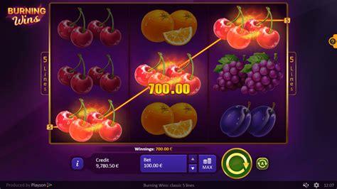 burning wins slot play    bonus yummyspins