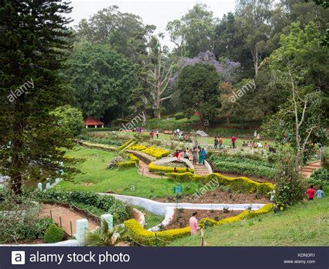 ooty botanical garden stock photos ooty botanical garden