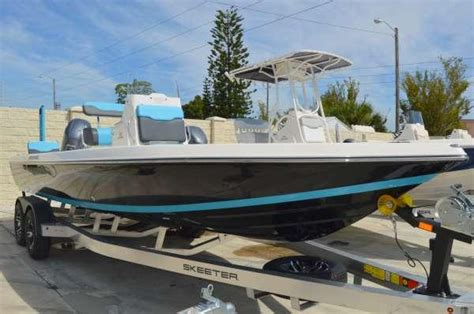 skeeter center console boat for sale 2017 new skeeter sx230 center console fishing boat for