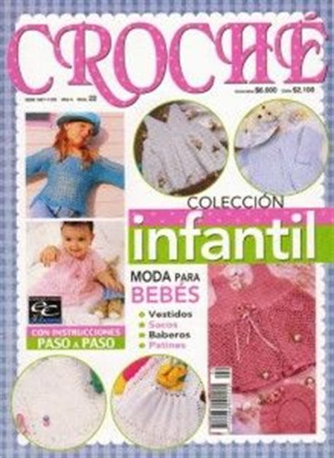 revistas de crochet en espanol 31 best images about revistas de ganchillo on pinterest