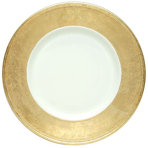 gold charger plates for 1 dining room astonishing plate chargers for pretty