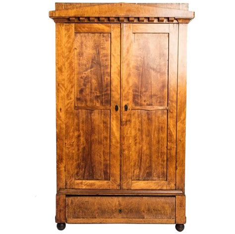 biedermeier armoire biedermeier armoire for sale at 1stdibs