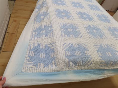 shabby rustic beach house lodge cottage chic nautical quilt comforter blanket