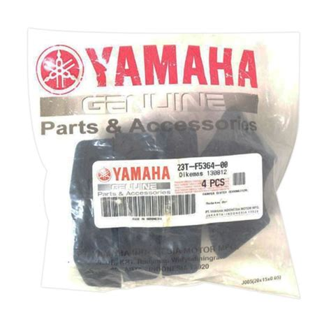 Karet Kopling Rx King Jual Yamaha Genuine Parts Ymh0429 23tf53640000 Karet