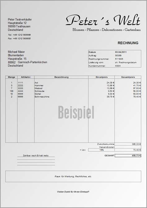 Rechnung Freiberufler Stunden Rgx Rechnungsprogramm Rechnungsdruck Rechnungsvorlage