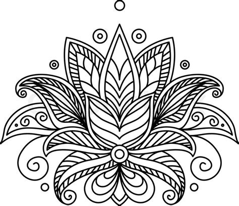 Turkish Home Decor by 9688811 Turkish Or Persian Floral Design Jpg
