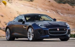 What Is The Price Of Jaguar This Is The Picture Of 2015 Jaguar F Type Coupe If You