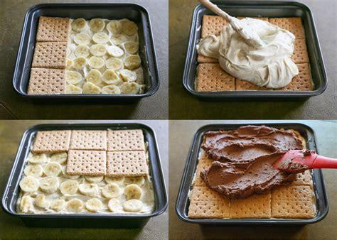 fuã figuren fã r kuchen wunderbares bananen butterkeks dessert ohne backen top