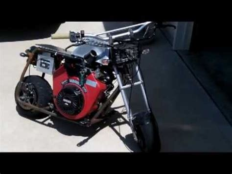 doodlebug owners manual v mini bike engines v free engine image for user