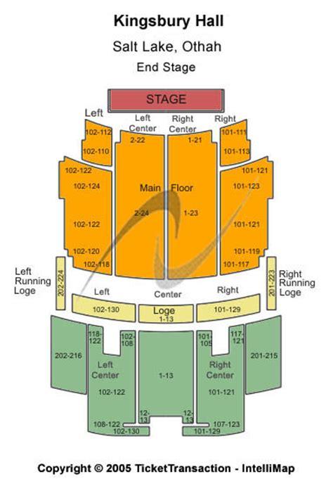 kingsbury seating chart cheap kingsbury tickets