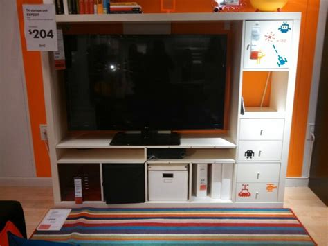 ikea expedit tv stand 204 tiny living room pinterest ikea expedit tv stands and tvs