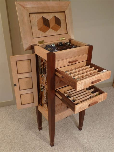 woodworking plans jewelry armoire best 25 jewelry armoire ideas on pinterest jewelry