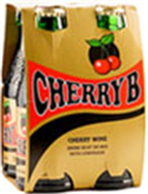 Cherry B Wine 4x cherry b cherry wine 4x113ml review compare prices