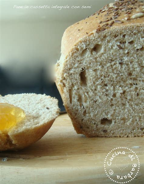 pane in cassetta con lievito madre cucina di barbara food di cucina ricette
