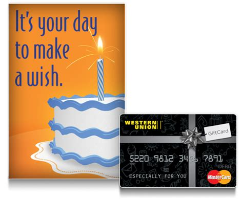 Western Union Mastercard Gift Card - western union s gift and greeting cards