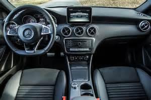 Comfort Line Mercedes A 200 D Facelift Review Mercedesblog