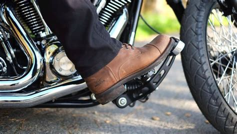 A Gentleman S Guide To The Best Stylish Motorcycle Boots