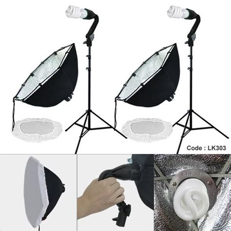 Photography Lighting Equipment by 24 Quot Photography Photo Equipment Softbox Studio Light