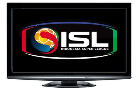 Tv Berbayar siaran isl 2015 hanya bisa disaksikan di tv berbayar dunia info dan tips
