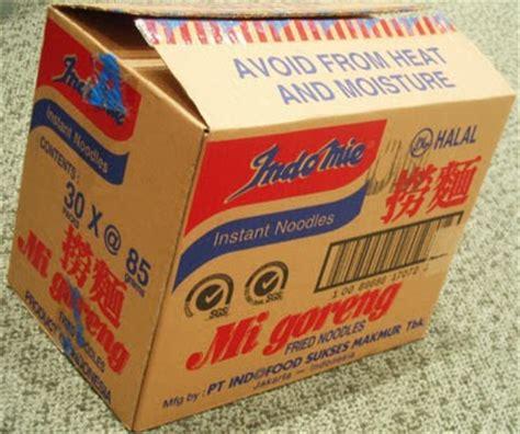 Box Plastik Untuk Diy 10cm apa itu corrugated box corr box dan tipe tipe corr box