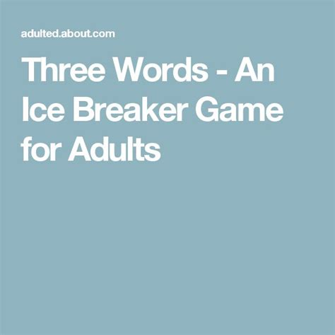 adult ice breaker christmas best 25 breaker for adults ideas on for adults