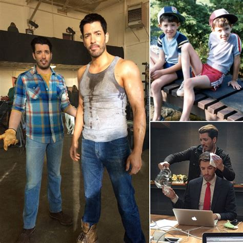how to get on property brothers property brothers jonathan and drew scott facts popsugar