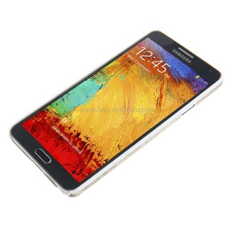 Smooth Surface Plastic With L Axy Samsung Galaxy Siii I9300 Hitam sunsky retro usa flag pattern smooth surface plastic for samsung galaxy note iii n9000
