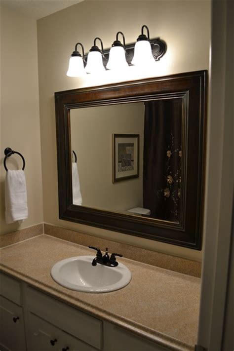 bronze mirrors for bathrooms oil rubbed bronze mirror bathroom pkgny com