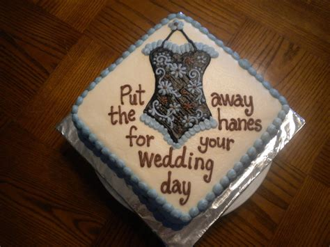 Bridal Shower Cake Quotes