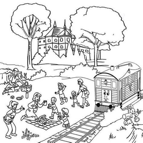 christmas vacation coloring page 51 dessins de coloriage vacances 224 imprimer sur laguerche