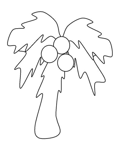 chicka chicka boom boom palm tree coloring page free chicka chicka boom boom coloring pages