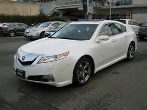 White 2013 Acura Tl Acura 2014 Tl Autos Post