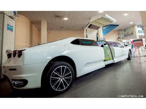 2000 Chrysler 300 For Sale by Used 2000 Chrysler 300 Sedan Stretch Limo Lutsk