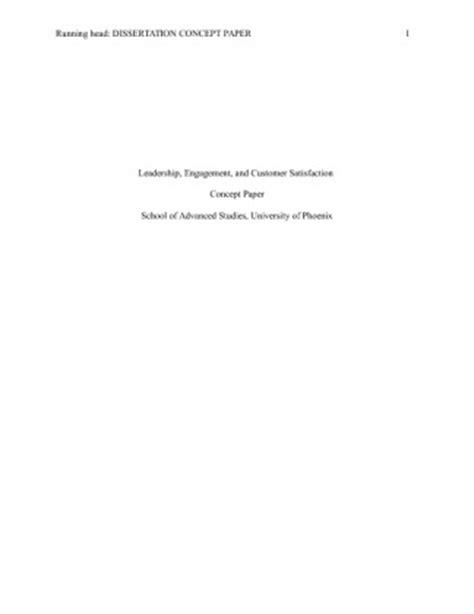 dissertation concept paper dissertation concept paper of