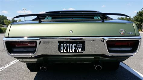 1972 Plymouth Roadrunner GTX Dual Badge for sale in