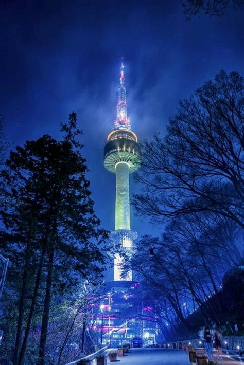 seoul tower namsan observatory discount ticket