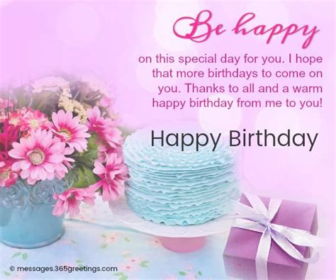 happy day greeting message happy birthday wishes and messages 365greetings