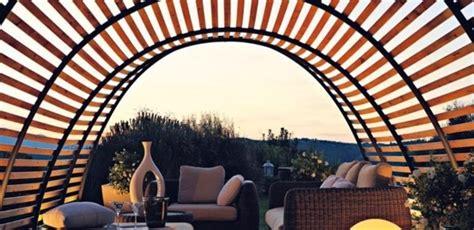designer wooden pergola italian design   outdoor