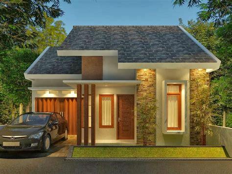 desain interior rumah kecil minimalis modern gambar desain rumah minimalis modern terbaru desain
